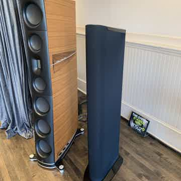 GoldenEar Technology - Triton One + SuperCenter XXL - M...