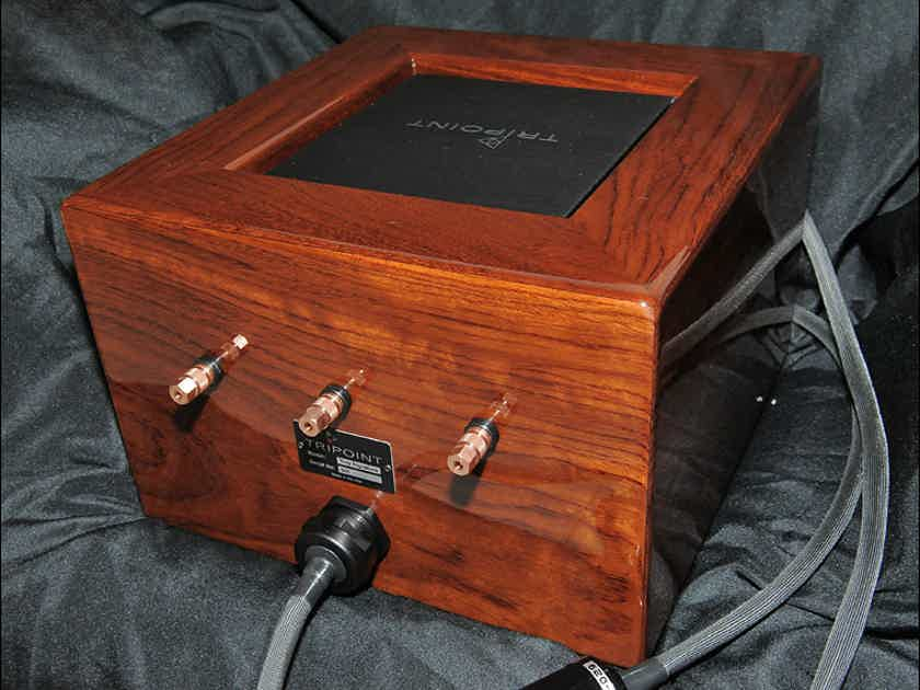 Tripoint Audio Troy Signature Grounding System