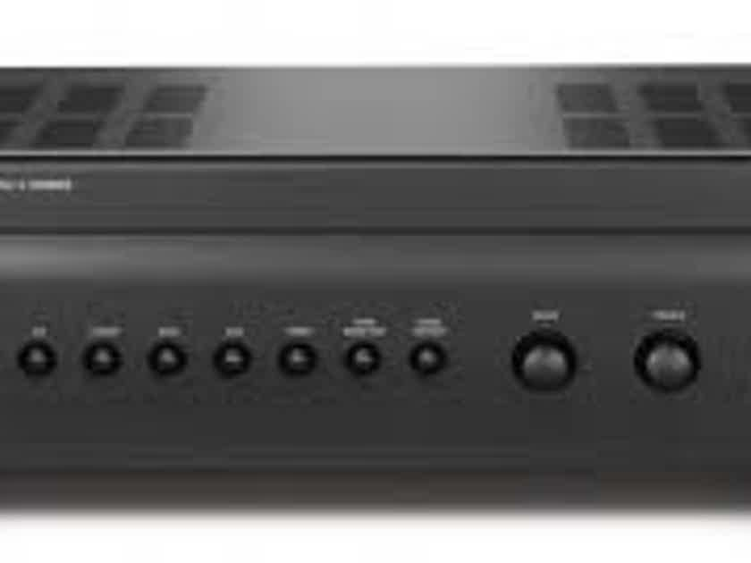 """NAD C 326BEE / C326BEE Integrated Amplifier TAS """"Budget Product of the Year"""""""
