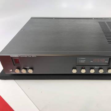 Tandberg TPT-3031a