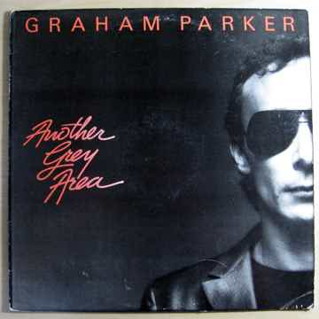 Graham Parker - Another Grey Area - 1982 Arista AL9589