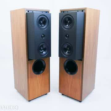 104/2 Reference Floorstanding Speakers w/ Kube