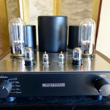 Mastersound  845 Compact