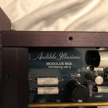 Audible Illusions Modulus 3A