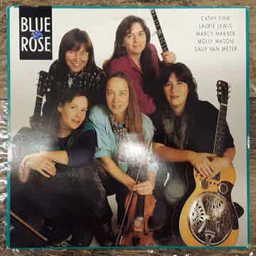 Blue Rose Blue Rose