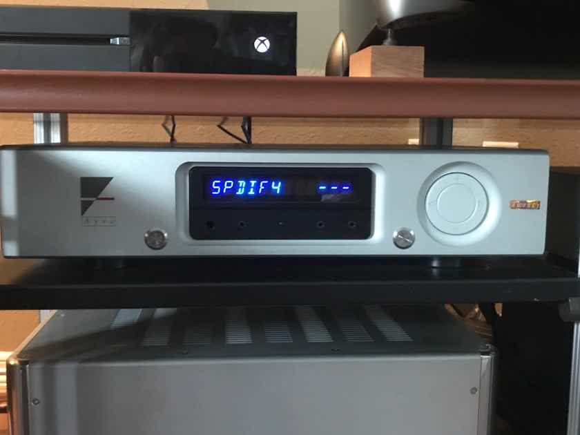 Ayre Acoustics QX-5 Twenty Digital Hub