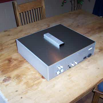 Luxman D-06U SACD Compact Disc Player