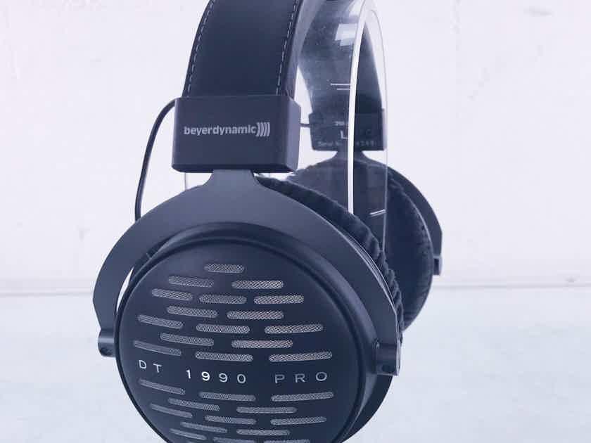 Beyerdynamic DT 1990 Pro Open Back Headphones (14483)