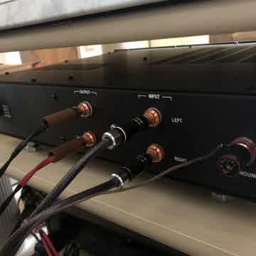 Avari Audio Custom 1 Phono