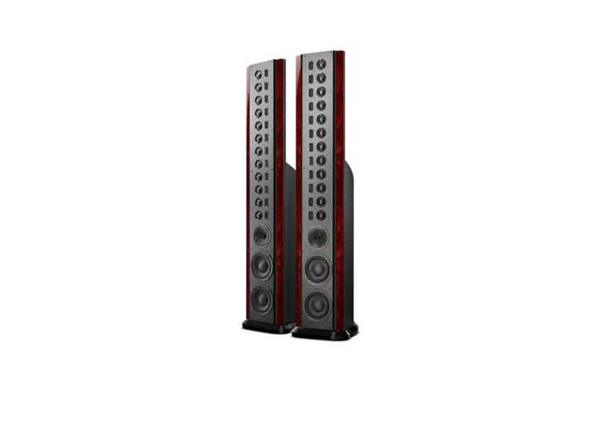 Swans 2.8+ 5.0 SET . SPECIAL SALE!!! 70% off of Normal price.  CHRISTMAS SPECIAL!! FOR PRO HOME THEATER and AUDIOPHILE LISTENING!