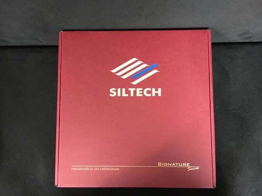 Siltech Cables Duchess Crown  Headphone Cable 2m like new!!