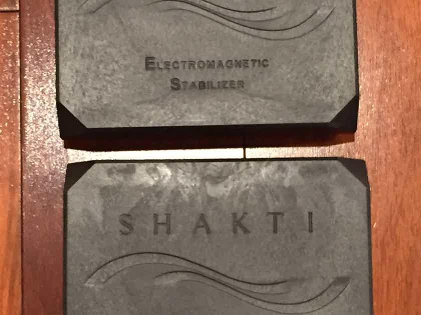 Shakti Innovations Electromagneic Stabilizer Stone