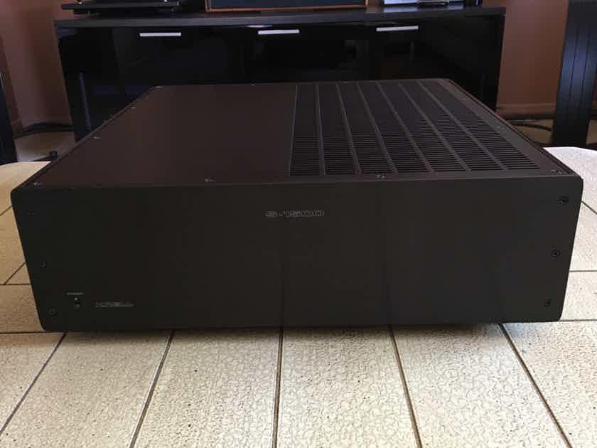 Krell S-1500 7ch Amplifier/Black