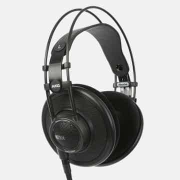 K7XX Massdrop Reference Open-Back Headphones