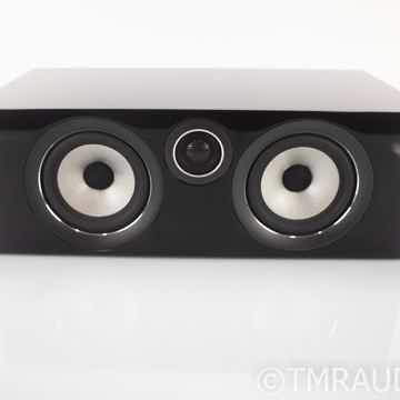 B&W HTM72 S2 Center Channel Speaker