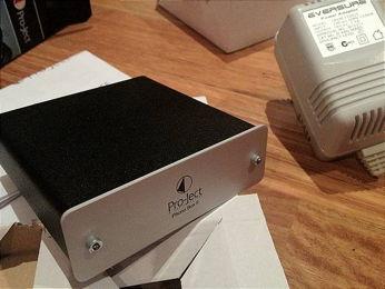 CB's Evolving Hi-Fi