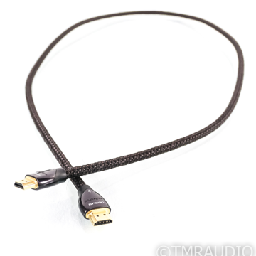 AudioQuest Chocolate HDMI Cable