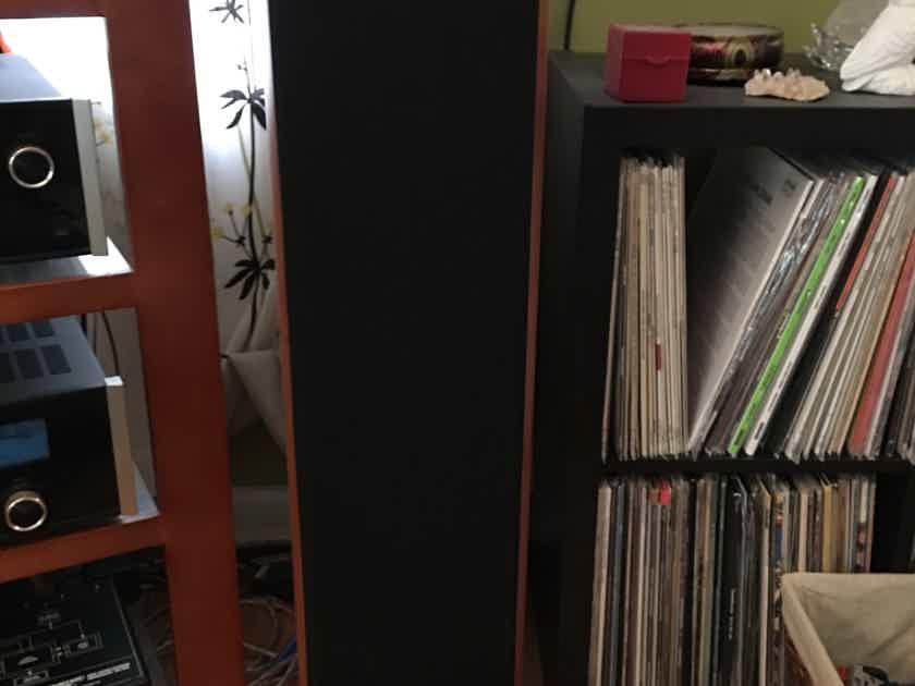 Bowers & Wilkins  N804 B&W Bowers & Wilkins 804N speakers