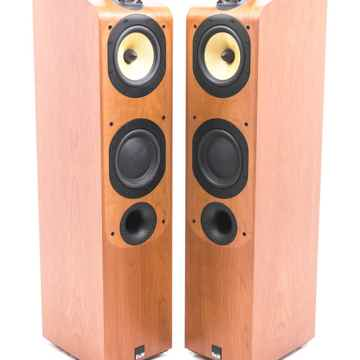 704 Floorstanding Speakers