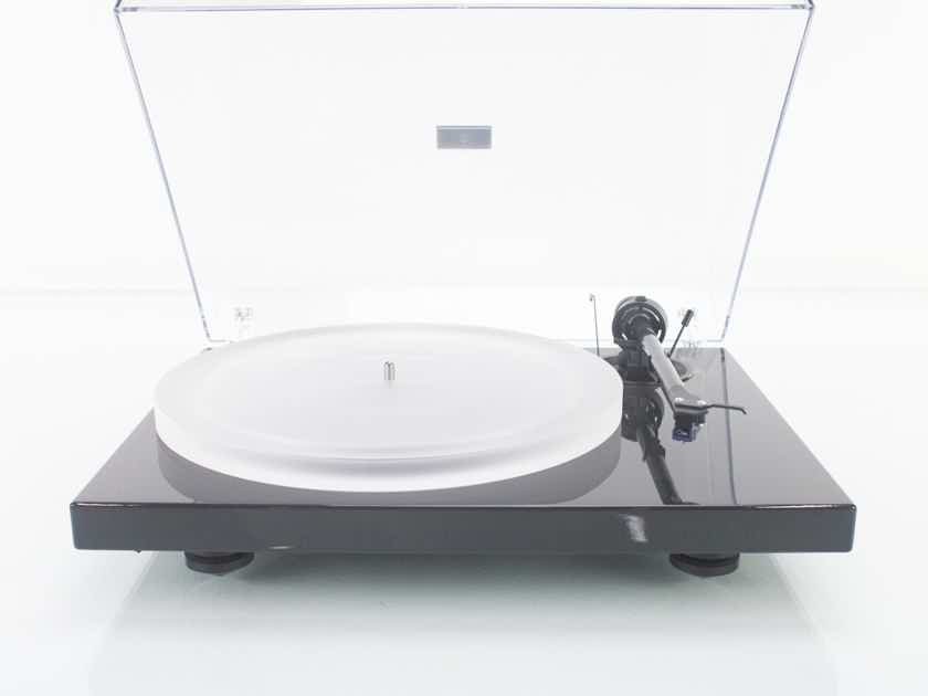 Pro-Ject 1-Xpression III Turntable; Sumiko Oyster Cartridge (18631)