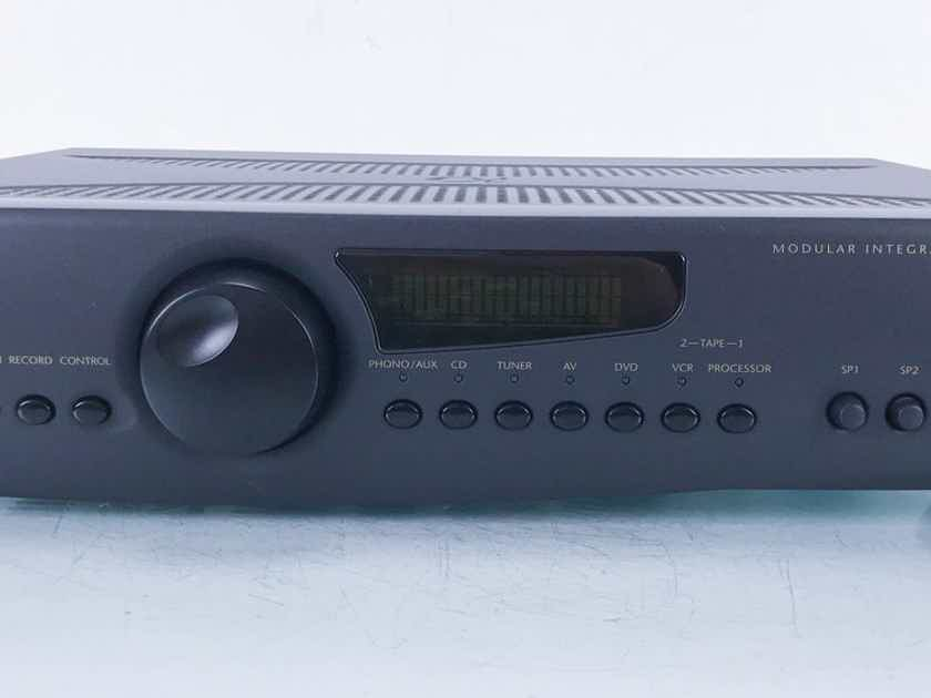 Arcam Alpha 10 Stereo Integrated Amplifier Remote 14354