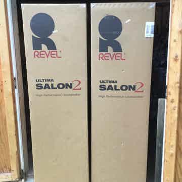 Revel Ultima Salon II