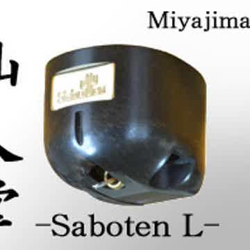 Miyajima Labs Saboten L