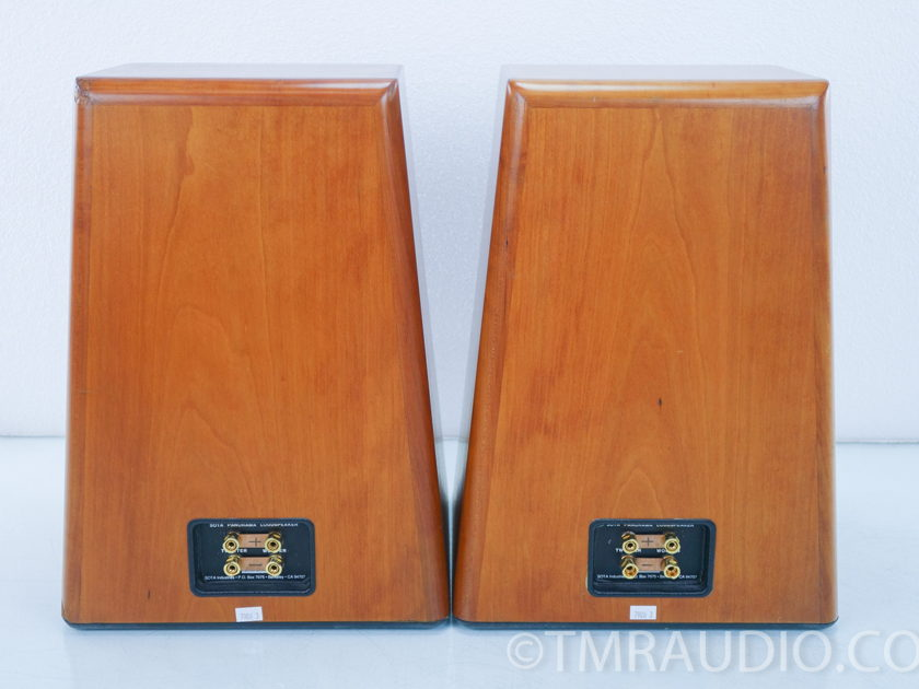 Sota Panorama Bookshelf Speakers; Pair (7906)