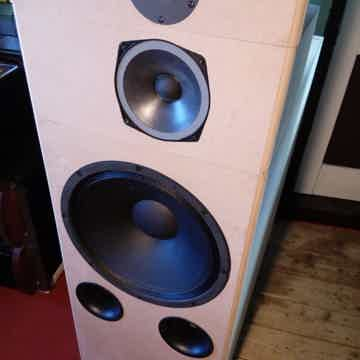 Galactica Clone Speakers Kit