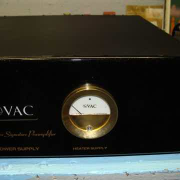 VAC Renaissance Signature