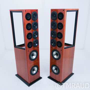KO Floorstanding Speakers