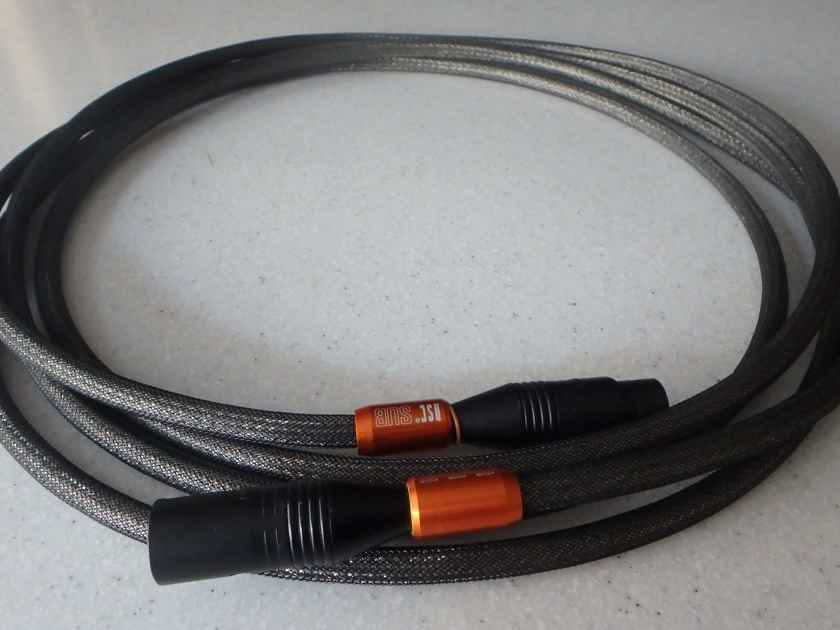 Tara Labs RSC Sub 4M XLR Awesome sub cable!