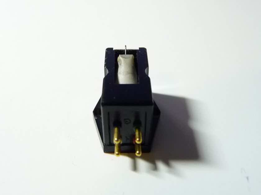 Crown Jewel Reference rare phono  cartridge MC med output