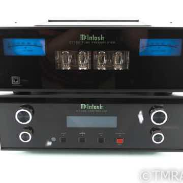 C1100 Stereo Tube Preamplifier