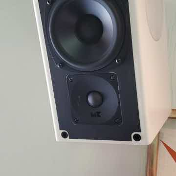 M&K Sound MP150 mkII 3ea. Mains & S150T 2ea. Rear Speakers