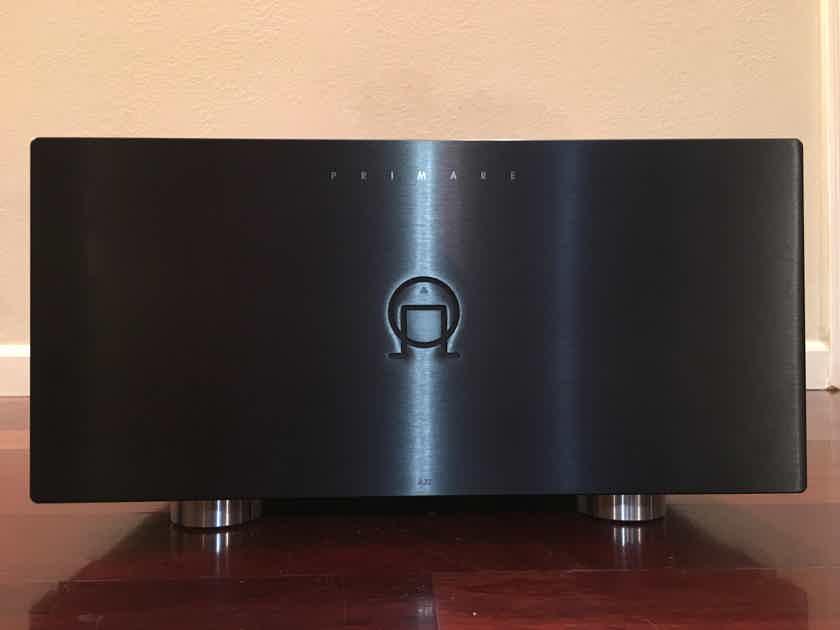 Primare A32 Dual Mono Power Amplifer Excellent/Mint Condition! 3,499.00