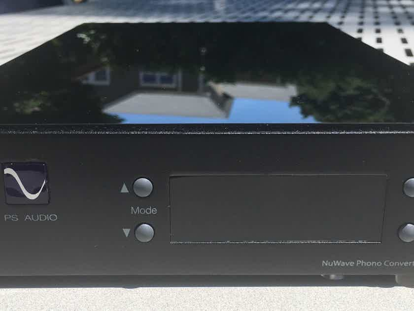 PS Audio NuWave Phono Preamplifier