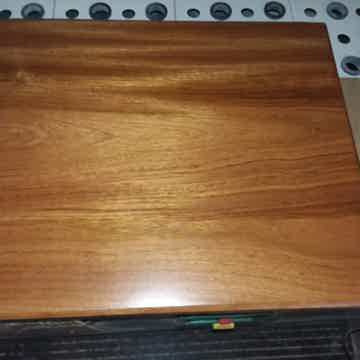 Timbernation  Jatoba Wood or Brazilian Cherry