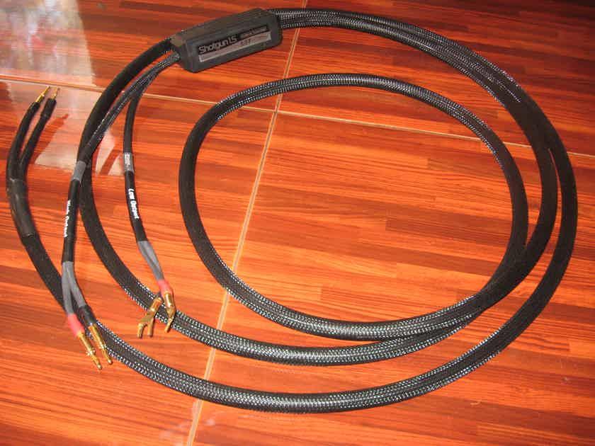 MIT Shotgun 1.5 Bi-Wire Speaker Cable