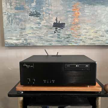 Pre owned Music Vault Diamond Ultra with Ultra low jitt...