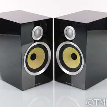 CM5 S2 Bookshelf Speakers