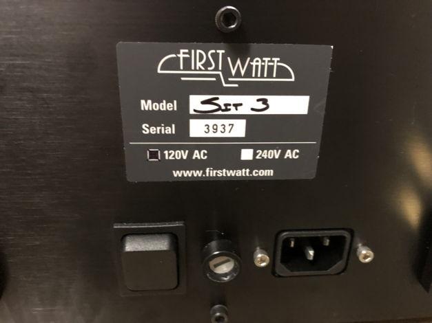 First Watt