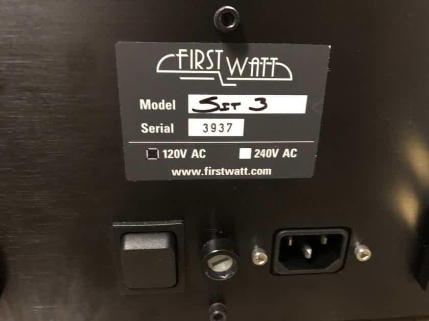 First Watt Sit3