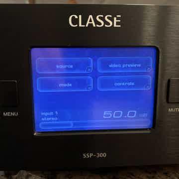 Classe Audio SSP-300
