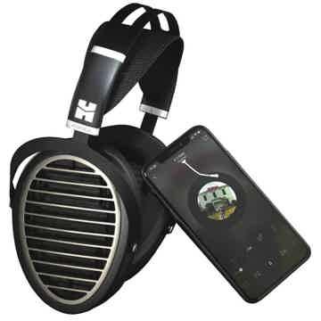 Hifiman Ananda Over Ear Headphones