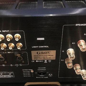 Grant Fidelity Tube Audio RITA-880