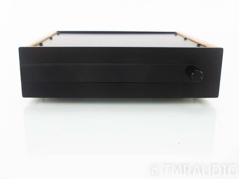 Tortuga Audio LDRxB.V25 Balanced Passive Stereo Preamplifier; Remote (18845)
