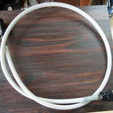 Shunyata Research Sidewinder Helix CX12 20 Amp Power Cable, 5 Ft.