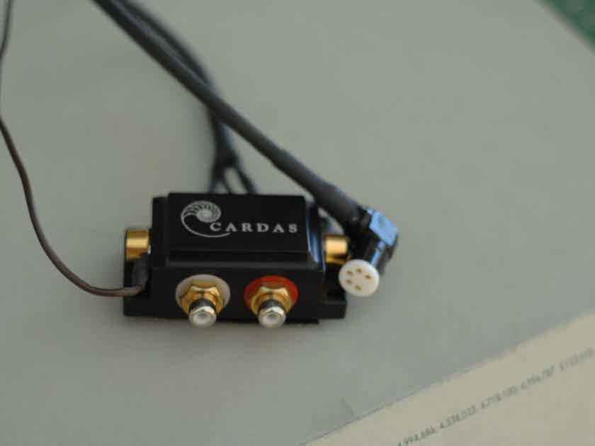 Cardas Phono Adapter Box
