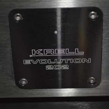 Krell Evolution 202